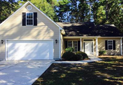 Wilmington Single Family Home For Sale: 5261 Woods Edge Road