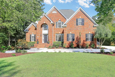 Wilmington Single Family Home For Sale: 6901 Finian Drive