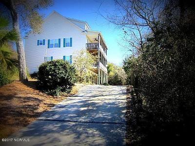 Emerald Isle Condo/Townhouse For Sale: 118 Shell Drive #E