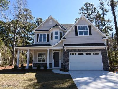 Wilmington Single Family Home For Sale: 560 Rose Avenue