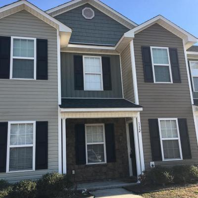 Jacksonville Condo/Townhouse For Sale: 112 Glen Cannon Drive