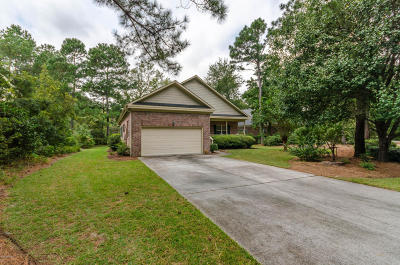 Pelican Reef Single Family Home For Sale: 108 E Sanderling Circle