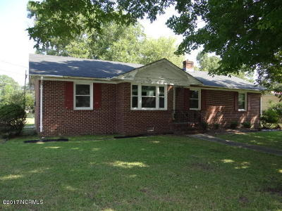 Single Family Home For Sale: 3427 Surry Lane