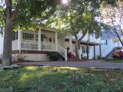 Emerald Isle Single Family Home For Sale: 330 Cedar Street