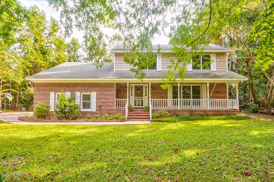 Wilmington Single Family Home For Sale: 1613 Field View Road