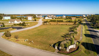 Morehead City Residential Lots & Land For Sale: 1100 Navigation