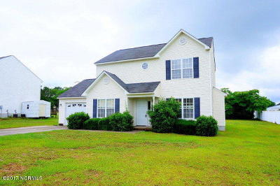 Richlands Rental For Rent: 231 Core Road