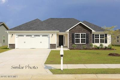 Richlands Single Family Home For Sale: 315 Strut Lane