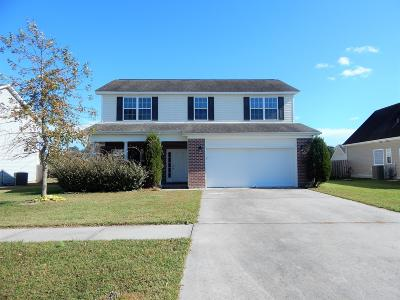 Sterling Farms Rental For Rent: 503 Pearl Valley Court
