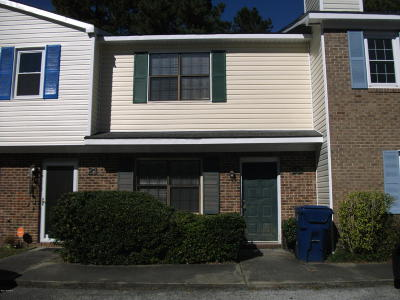 Havelock Condo/Townhouse For Sale: 22 Donnell Avenue