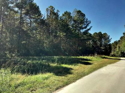 Richlands Residential Lots & Land For Sale: Mayberry Lane