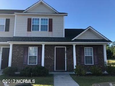 Jacksonville Rental For Rent: 800 Springwood Drive