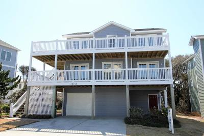 Surf City Single Family Home For Sale: 103 Shaes Landing