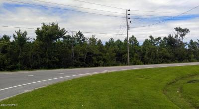 Beaufort Residential Lots & Land For Sale: Highway 70