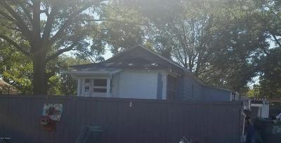 Nash County Single Family Home For Sale: 625 Arrington Avenue
