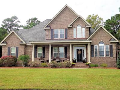 Morehead City Single Family Home For Sale: 1803 Arctic Tern Court
