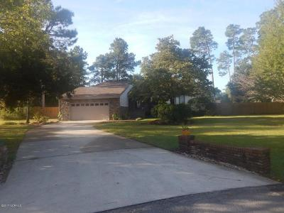 Belvedere Plantation Single Family Home For Sale: 105 Par Court