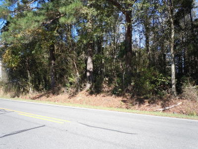 Tabor City Residential Lots & Land For Sale: 13387 Swamp Fox Highway E