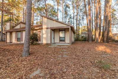 Jacksonville Rental For Rent: 123 Twinwood Drive
