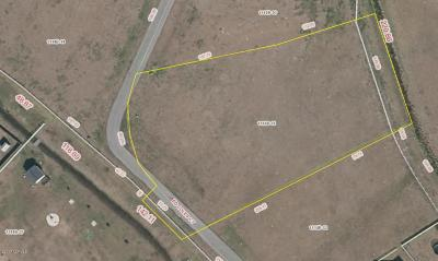 Jacksonville Residential Lots & Land For Sale: 107 Ed Coles Court