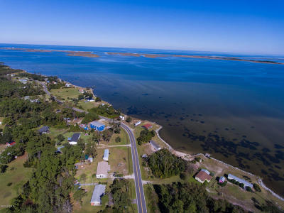 Cedar Island Residential Lots & Land For Sale: 2360 Cedar Island Road