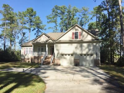 Oriental Single Family Home For Sale: 37 Lori Lane