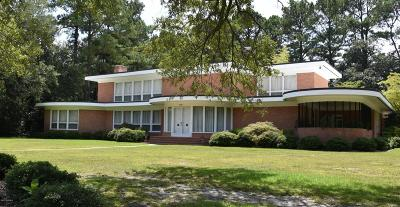 Greenville Single Family Home For Sale: 2000 Pinecrest Drive