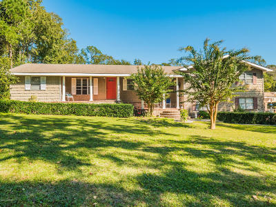 Bolivia Single Family Home For Sale: 1464 Midway Road SE