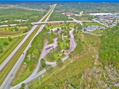 Brunswick County Commercial For Sale: 2.990 Hwy 17