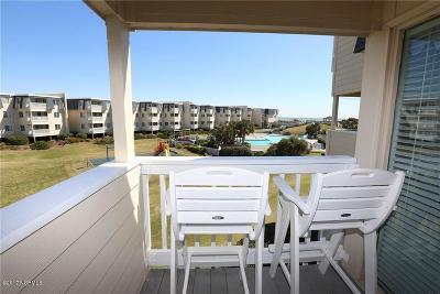 Atlantic Beach Multi Family Home For Sale: 1904 E Ft Macon Road #209