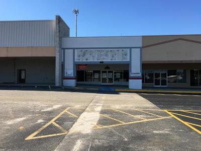 Whiteville Commercial For Sale: 38 Whites Crossing