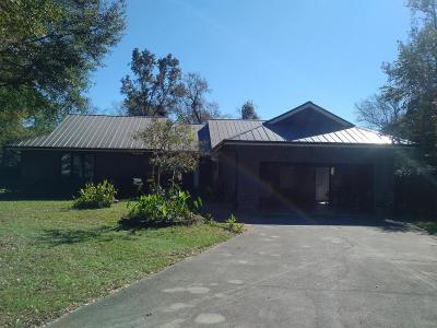 Castle Hayne, Burgaw, Rocky Point Single Family Home For Sale: 165 Gooseneck Road W