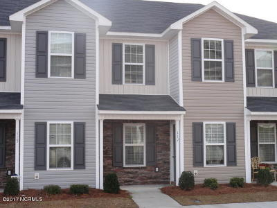 Havelock NC Condo/Townhouse For Sale: $105,000