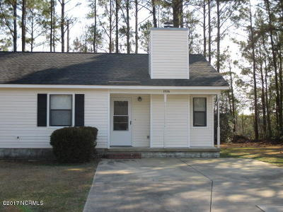 Jacksonville Rental For Rent: 1926 Countrywood Boulevard