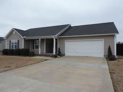 Richlands Rental For Rent: 315 Haywood Drive