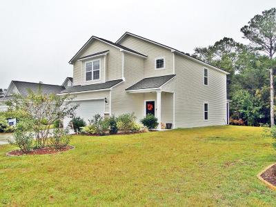 Southport Single Family Home For Sale: 5254 Windward Way