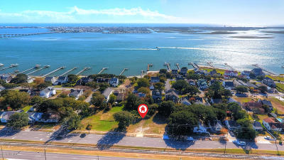 Morehead City Residential Lots & Land For Sale: 3007 Arendell Street