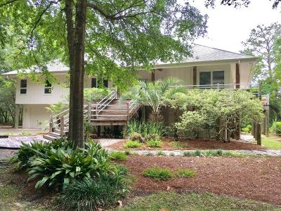 Wilmington Single Family Home For Sale: 6217 Old Military Road