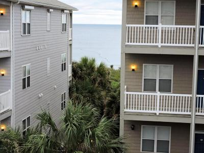 Indian Beach Condo/Townhouse For Sale: 1701 Salter Path Road #303 I