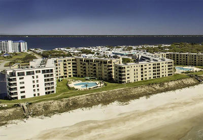Indian Beach Condo/Townhouse For Sale: 1505 Salter Path Road #524