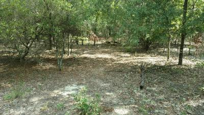 Nichols SC Residential Lots & Land Sold: $6,000