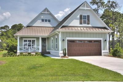 Southport Single Family Home For Sale: 4380 Devonswood Drive