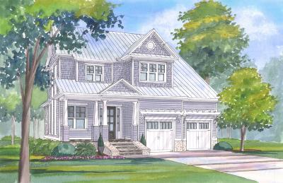 Wilmington Single Family Home For Sale: 1818 Senova Trace