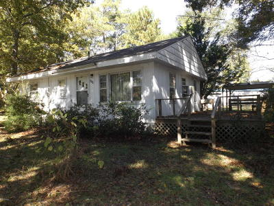 Bolivia Single Family Home For Sale: 654 Lockwood Folly Road SE