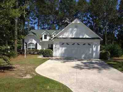 Swansboro Rental For Rent: 107 Morningstar S