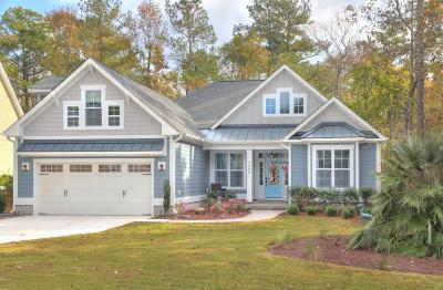 Single Family Home For Sale: 1542 Turnberry Lane SE