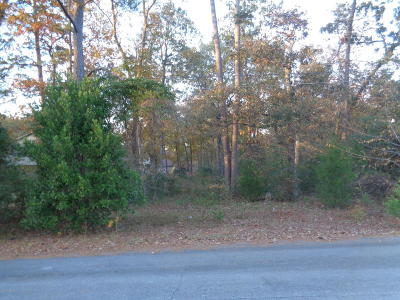 Trent Woods Residential Lots & Land For Sale: 5114 White Oak Drive
