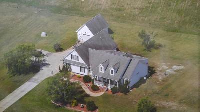 Shallotte Single Family Home For Sale: 119 Beaver Pond Lane NW