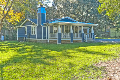 Wilmington Single Family Home For Sale: 5415 Fleet Road