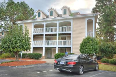 St James Condo/Townhouse For Sale: 3350 Club Villa Drive SE #506